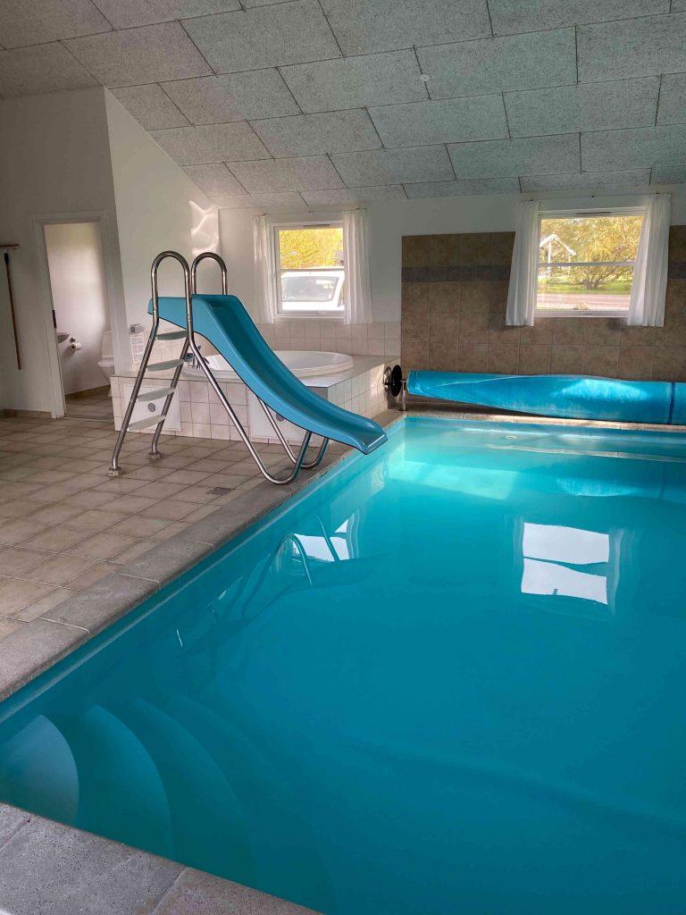 Pool - Hus 6